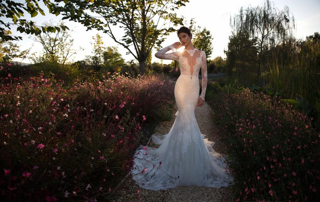 Berta Bridal 2015 Collection 66