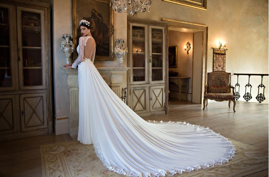 Berta Bridal 2015 Collection 77