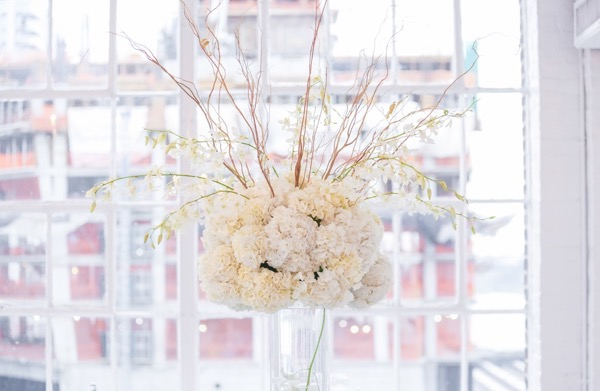 Chic City Wedding at Studio 450 51