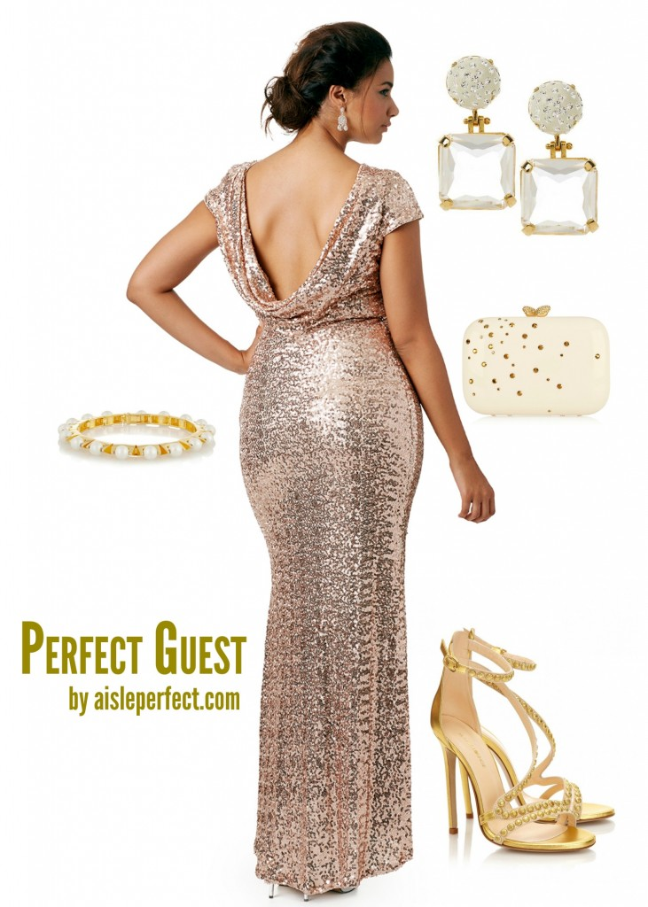 New Years Eve Wedding Guest Outfit