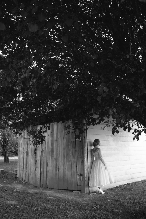 Tennessee Bridal Portrait by Leah Moyers 15