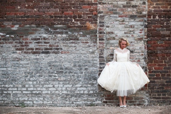 Tennessee Bridal Portrait by Leah Moyers 28