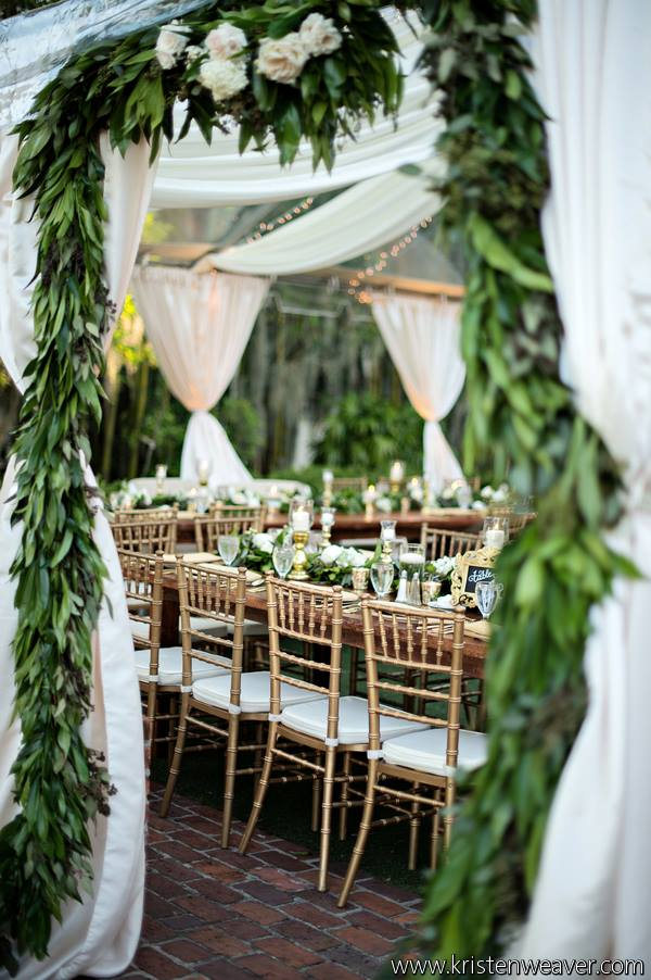 Kristen Weaver Photography   Event Design by Rachel of An Affair to Remember