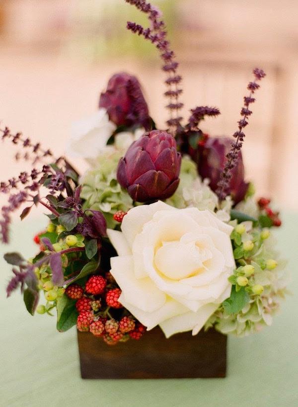 Photography: Lisa Lefkowitz | Floral Design: Fleurs du Soleil