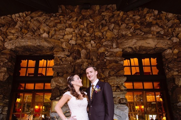 Plum and Gold Wedding by  Jen Yuson Photography 25