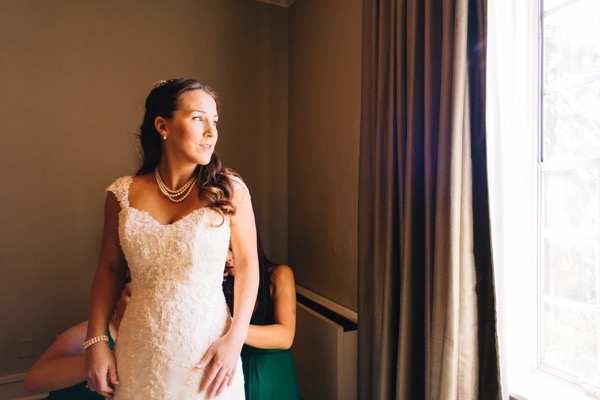 Plum and Gold Wedding by  Jen Yuson Photography 8