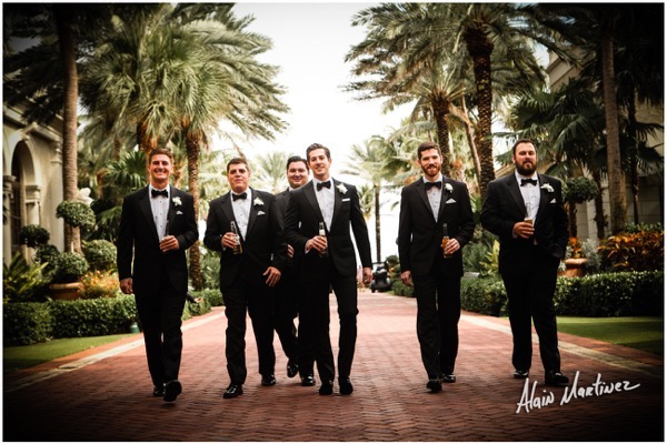 The breakers wedding by Alain Martinez Photography24