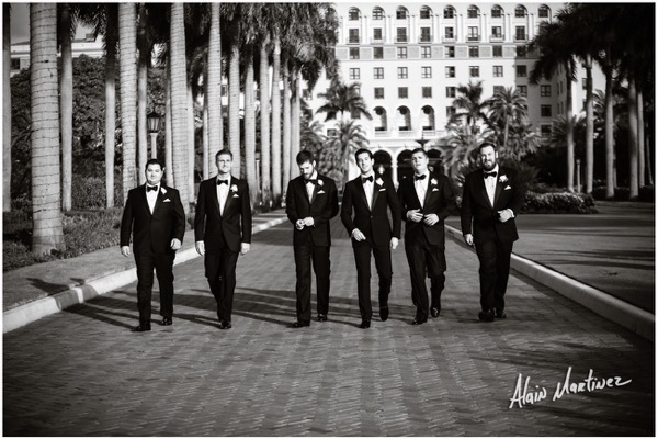 The breakers wedding by Alain Martinez Photography56