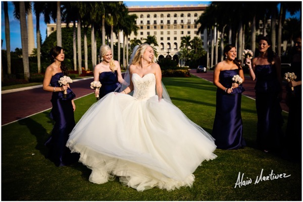 The breakers wedding by Alain Martinez Photography57