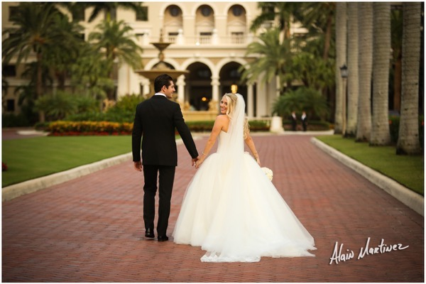 The breakers wedding by Alain Martinez Photography62
