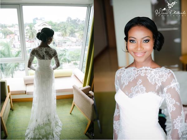 2015 wedding trends-long sleeve wedding dresses