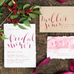 marsala invitation