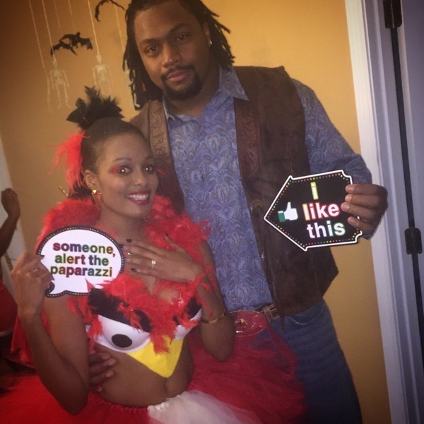 #APbling - Shonte and Cliff's Proposal Story 5
