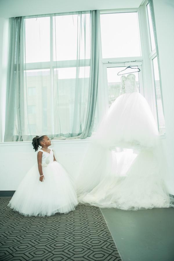 Brooklyn Botanical Garden Wedding-Kesha Lambert 18