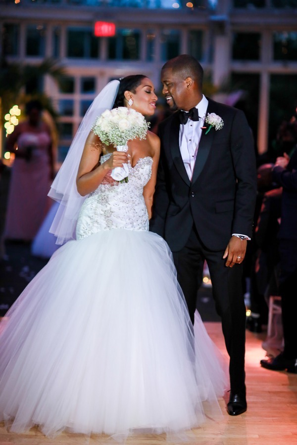 Brooklyn Botanical Garden Wedding-Kesha Lambert 45