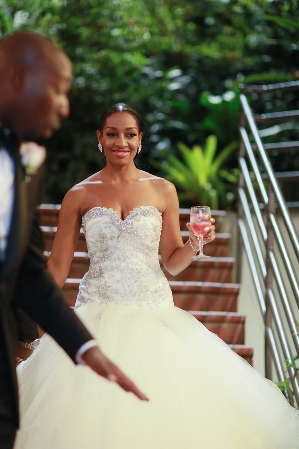 Brooklyn Botanical Garden Wedding-Kesha Lambert 46