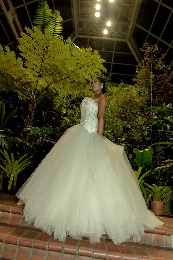 Brooklyn Botanical Garden Wedding-Kesha Lambert 48