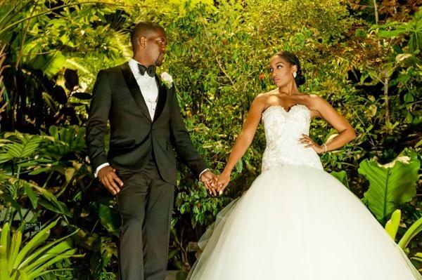 Brooklyn Botanical Garden Wedding-Kesha Lambert 52