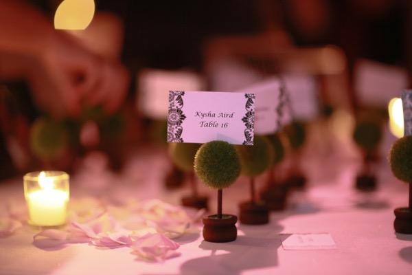 Brooklyn Botanical Garden Wedding-Kesha Lambert 58