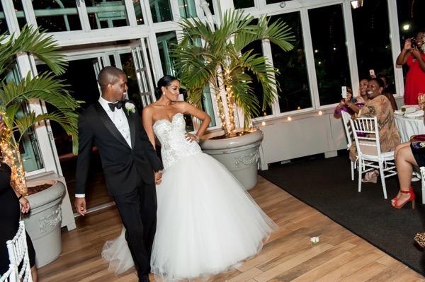 Brooklyn Botanical Garden Wedding-Kesha Lambert 59