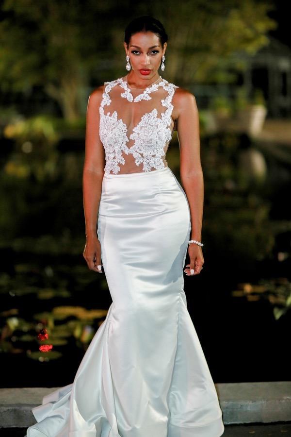 Brooklyn Botanical Garden Wedding-Kesha Lambert 73