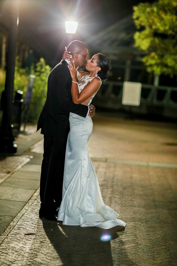 Brooklyn Botanical Garden Wedding-Kesha Lambert 75