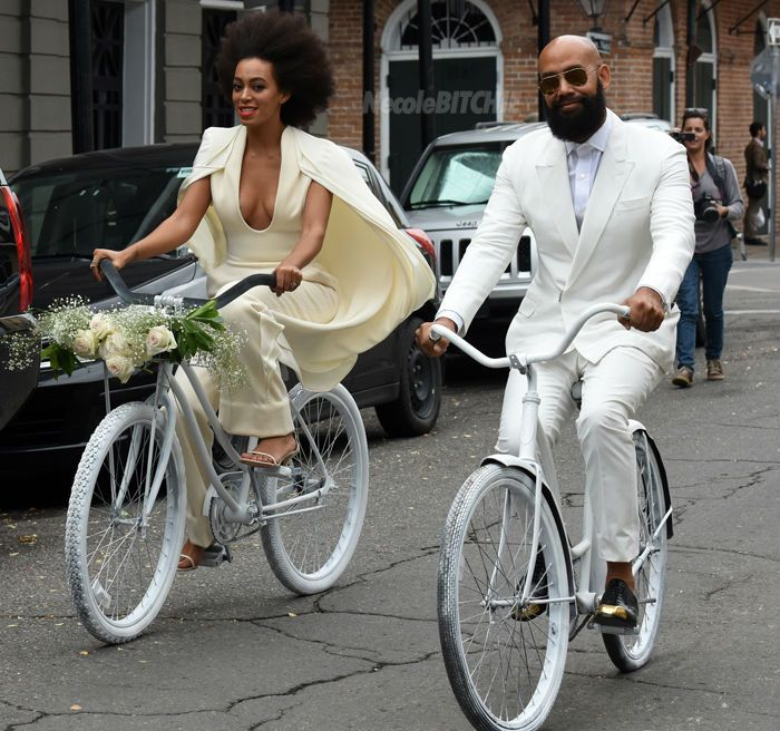 Cool Wedding Car Ideas_ Wedding Transportation 11