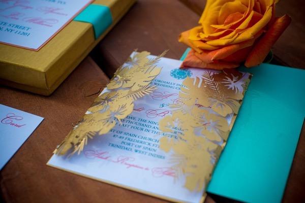 Destination Wedding Shoot in Tobago 1