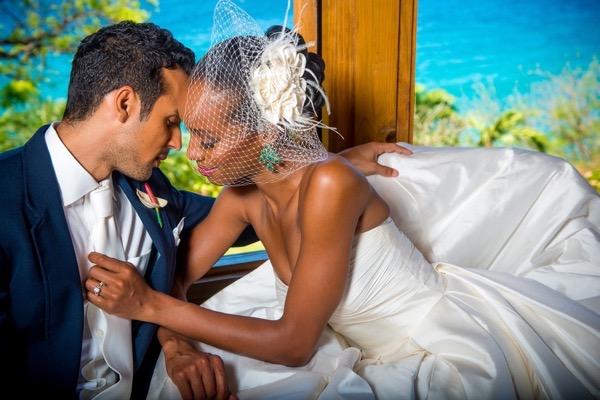 Destination Wedding Shoot in Tobago 12
