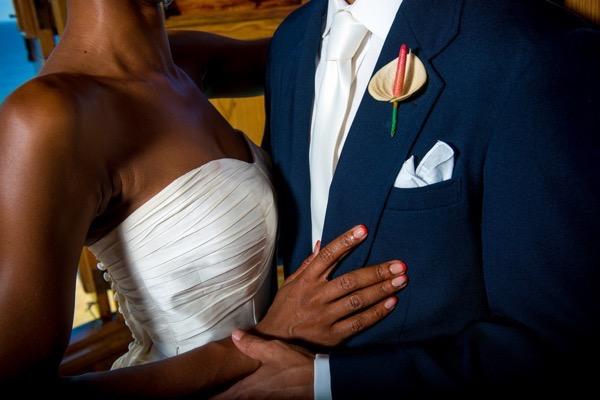 Destination Wedding Shoot in Tobago 14