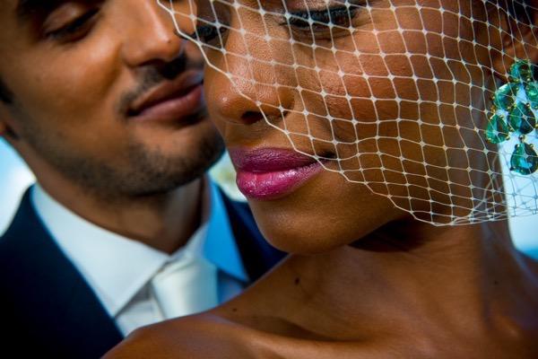 Destination Wedding Shoot in Tobago 16