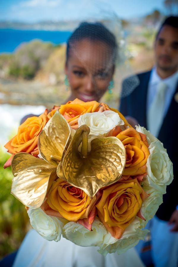 Destination Wedding Shoot in Tobago 28