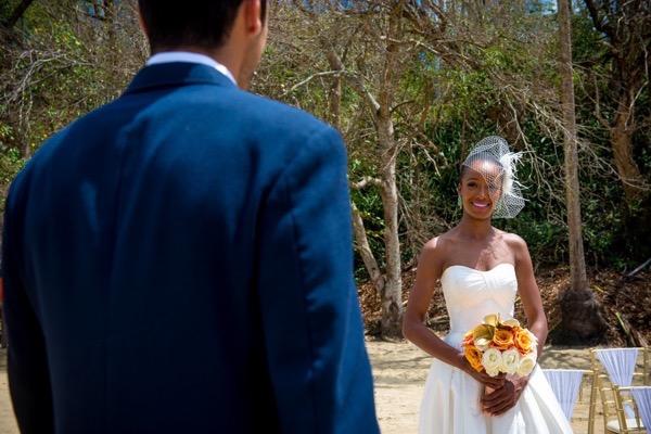 Destination Wedding Shoot in Tobago 31