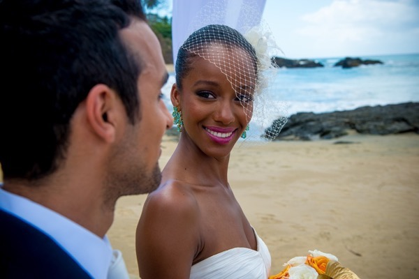 Destination Wedding Shoot in Tobago 32