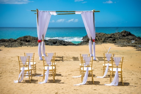 Destination Wedding Shoot in Tobago 40