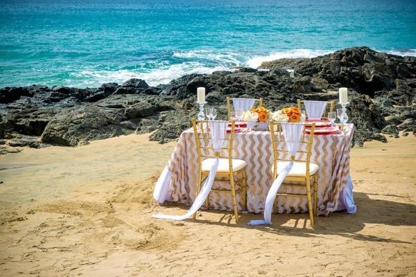 Destination Wedding Shoot in Tobago 42
