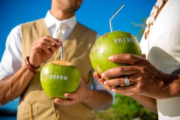 Destination Wedding Shoot in Tobago 50