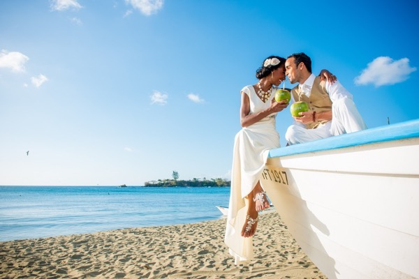 Destination Wedding Shoot in Tobago 52