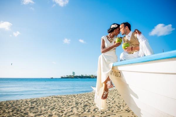 Destination Wedding Shoot in Tobago 52