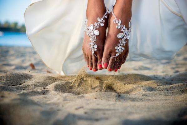 Destination Wedding Shoot in Tobago 56