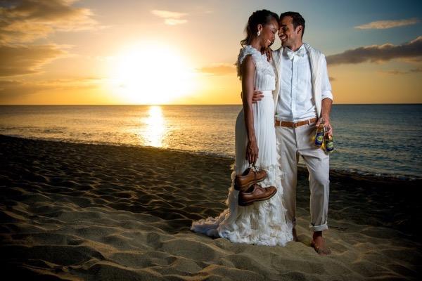 Destination Wedding Shoot in Tobago 60