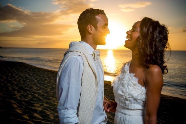 Destination Wedding Shoot in Tobago 62