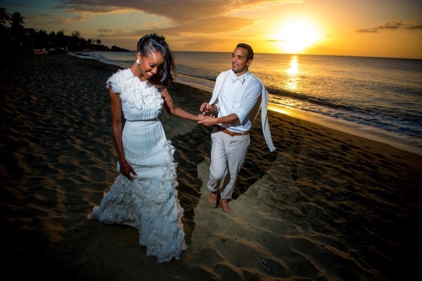 Destination Wedding Shoot in Tobago 66