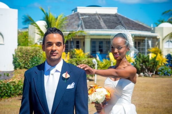 Destination Wedding Shoot in Tobago 8