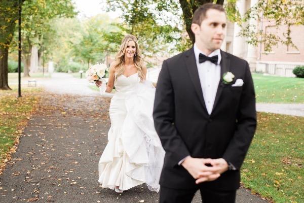 Elegant Prep School Wedding in New England17