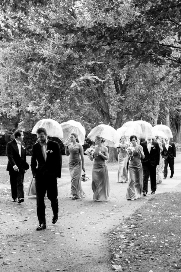 Elegant Prep School Wedding in New England34