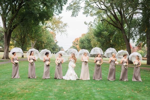Elegant Prep School Wedding in New England36