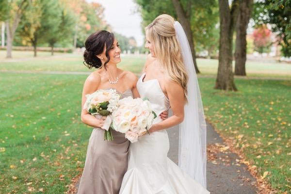 Elegant Prep School Wedding in New England41
