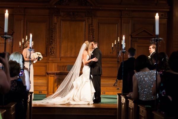 Elegant Prep School Wedding in New England47