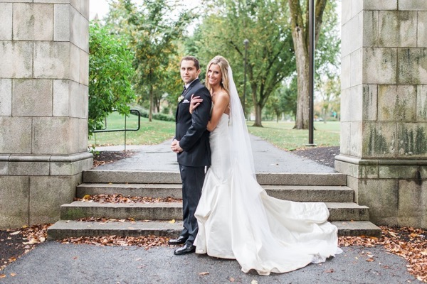 Elegant Prep School Wedding in New England51